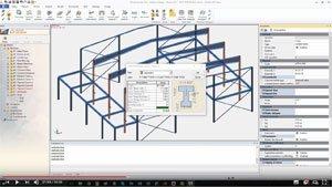 Bridge the Engineering & Drafting Gap - Advance Design and Autodesk Advance Steel