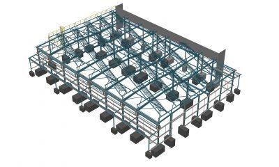 autodesk-advance-steel industry