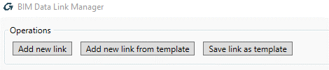 GRAITEC PowerPack for Revit® | Link to Excel
