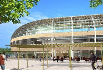 autodesk-advance-steel stadiums