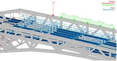 GRAITEC Advance Design America | Bridge Solution Features