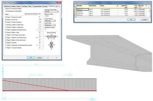 GRAITEC Advance Design America | Building Solution Features