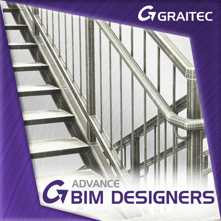 Steel Stair Designer for AS